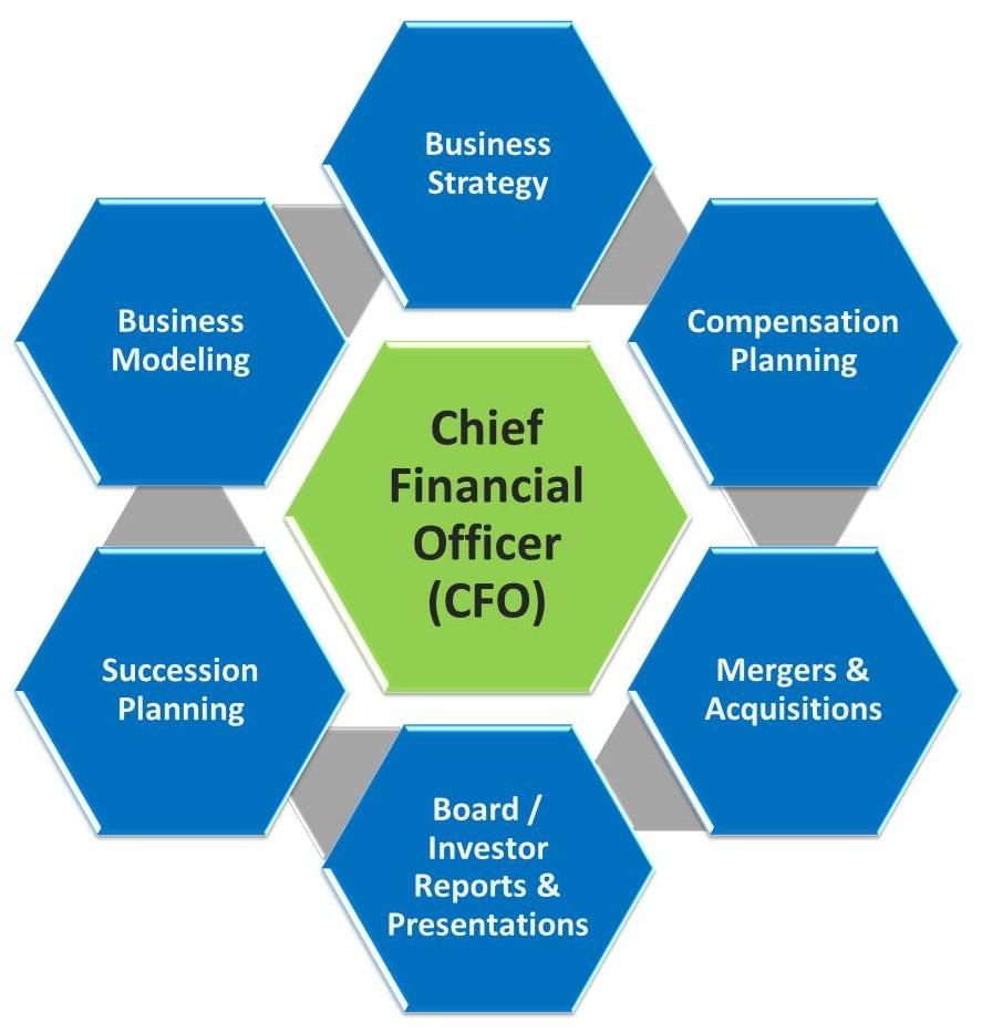 Chief financial officer cfo services rah cfo - Chief financial officer cfo ...